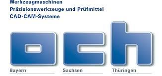 Och GmbH, Werkzeugmaschinen