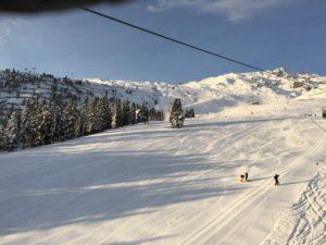 Training Hochzillertal U10 bis U16 @ Skigebiet Hochzillertal   Kaltenbach   Tirol   Österreich