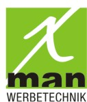 X-Man Werbetechnik