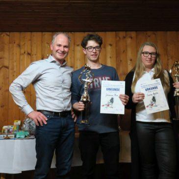 Stadtmeisterschaft 2018 (Christlum) Bilder